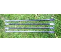 Swing Frame Replacement Hanging Poles (80cm)