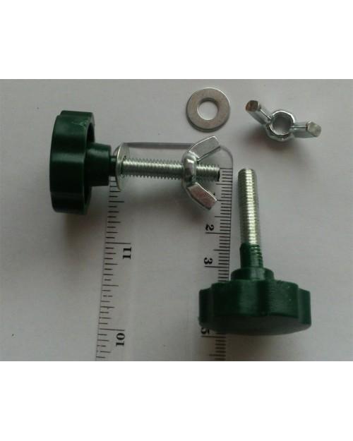 M5 Securing Screws (Pair)