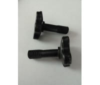 Swing Frame M12 Securing Screws (Pair)