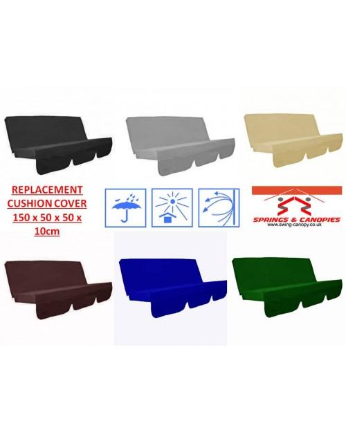 Cushion Cover in Size 150cm x 50cm x 50cm x 10cm