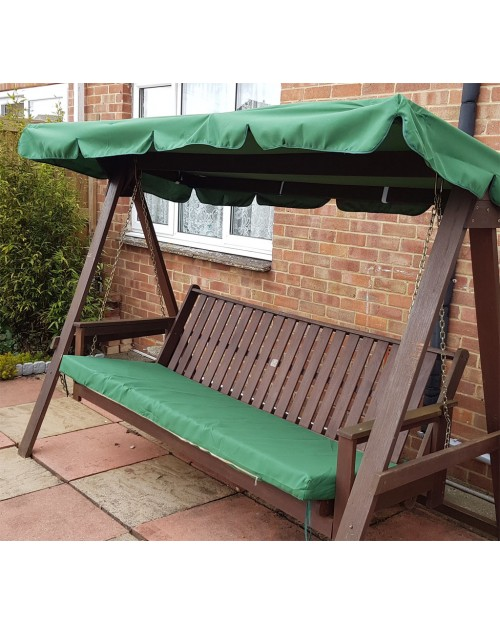 240cm x 110cm Replacement Swing Canopy